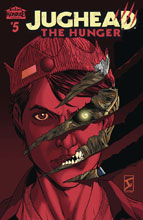 Image: Jughead: The Hunger #5 (cover B - Igle) - Archie Comic Publications