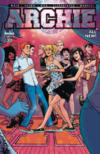 Image: Archie #30 (cover C - Jarrell) - Archie Comic Publications
