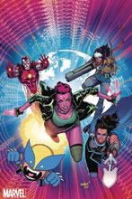 Image: Exiles #1 (DFE signed - David Marquez) - Dynamic Forces