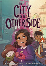 Image: City on Other Side HC GN  - First Second (:01)