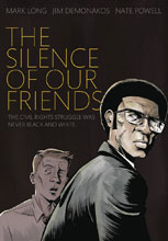Image: Silence of Our Friends GN  (new printing) - First Second (:01)