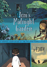 Image: Tom's Midnight Garden HC GN  - Greenwillow Books