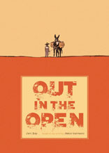 Image: Out in the Open HC  - Selfmadehero