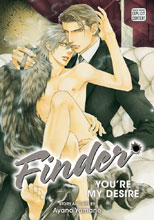 Image: Finder Deluxe Edition Vol. 06: You're My Desire GN  - Sublime