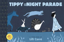 Image: Tippy & Night Parade Toon Books SC GN  (Young Readers) - Toon Books
