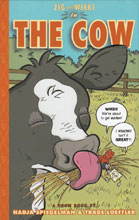 Image: Zig and Wikki: In the Cow SC GN  (Young Readers) - Toon Books
