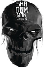 Image: Shadowman [2018] #2 (cover A - Zonjic) - Valiant Entertainment LLC