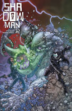 Image: Shadowman [2018] #2 (cover D incentive - Ryp) (20-copy) - Valiant Entertainment LLC