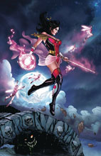 Image: Grimm Fairy Tales #17 (cover A - Johnson) - Zenescope Entertainment Inc
