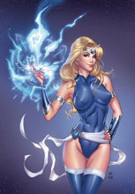 Image: Grimm Fairy Tales #17 (cover C - Dooney) - Zenescope Entertainment Inc