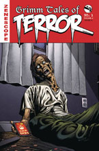 Image: GFT: Tales of Terror Vol. 4 #2 (cover A - Eric J) - Zenescope Entertainment Inc