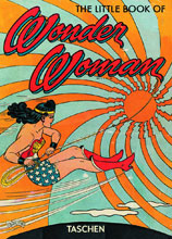 Image: Little Book of Wonder Woman Flexicover  - Taschen America L.L.C.