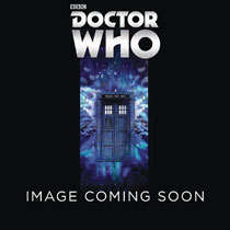 Image: Doctor Who Audio CD: 5th Doctor - Serpent in Silver Mask  - Big Finish