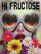 Image: Hi-Fructose Magazine Quarterly #47 - Atta Boy