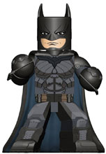 Image: DC Injustice Vinimate: Batman  - Diamond Select Toys LLC