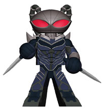 Image: DC Injustice Vinimate: Black Manta  - Diamond Select Toys LLC