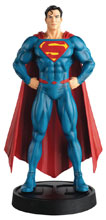 Image: DC All Stars Figure Collectible #3 (Superman) - Eaglemoss Publications Ltd