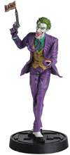Image: DC All Stars Figure Collectible #4 (Joker) - Eaglemoss Publications Ltd