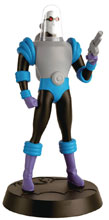 Image: DC Batman The Animated Series Figure Collectible Series 2 #1 (Mr. Freeze) - Eaglemoss Publications Ltd