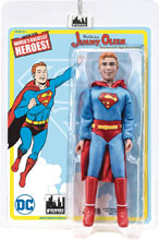 Image: DC Superman Series Action Figure: Jimmy Olsen as Superman 6-Pack Case  - Figures Toy Company