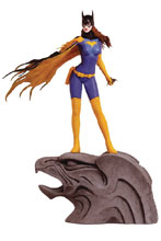 Image: FFG DC Comics Collectible Resin Statue: Batgirl  (1/6 scale) (limited edition) - Yamato Usa Inc.