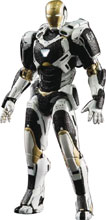 Image: Iron Man 3 Diecast Action Figure: Mark XXXIX Starboost  (1/12 scale) - Comicave Toys Lcc