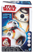 Image: Star Wars: E8 Hyperdrive BB8 Case  - Hasbro Toy Group