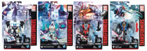 Image: Transformers Generations: Power of the Primes Deluxe Action Figure Assortment 201801  - Hasbro Toy Group