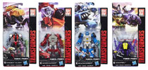 Image: Transformers Generations: Power of the Primes Legends Action Figure Assortment 201801  - Hasbro Toy Group