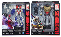 Image: Transformers Generations: Power of the Primes Voyager Action Figure Assortment 201801  - Hasbro Toy Group