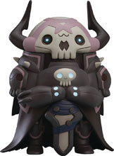 Image: Fate Grand Order Soft Vinyl Figure: Assassin King Hassan  - Max Factory