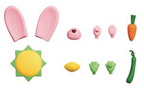 Image: Nendoroid More After Parts 04 A Action Figure Accessory Set  - Good Smile Company