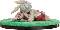 Image: Made in Abyss PVC Figure: Nanachi & Mitty  (1/8 scale) - Freeing