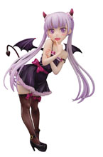 Image: New Game PVC Figure: Suzukaze Aoba  (Teaser version) (1/7 scale) - Good Smile Company