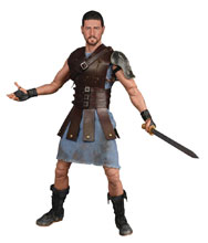 Image: Gladiator the Spaniard Figure  (1/6 scale) (limited edition) - Big Chief Studios Ltd.