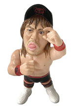 Image: New Japan Pro-Wrestling Collection Vinyl Figure: Tetsuya Naito  - 16 Directions Inc.