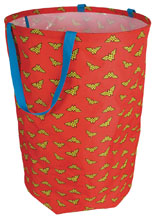 Image: Wonder Woman Clothes Hamper  - Everything Mary LLC