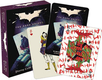 Image: DC Playing Cards: The Dark Knight - The Joker  - Nmr Distribution America