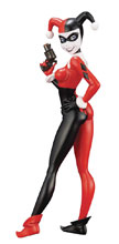 Image: Batman Animated Series ArtFX+ Statue: Harley Quinn  - Koto Inc.