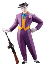 Image: Batman Animated Series ArtFX+ Statue: The Joker  - Koto Inc.