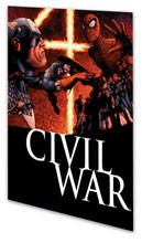 Image: Civil War SC  - Marvel Comics