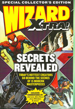 Image: Wizard Xtra!  (March 2007) SC - Wizard Entertainment