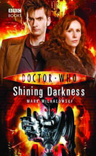 Image: Doctor Who: Shining Darkness HC  -