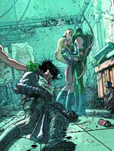 Image: Green Arrow / Black Canary #18 - DC Comics