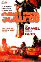 Image: Scalped Vol. 04: The Gravel in Your Guts SC  - DC-Vertigo