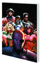 Image: Squadron Supreme: Power to the People SC  - Marvel Comics