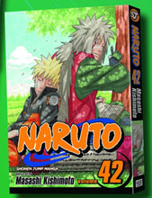 Image: Naruto Vol. 42 SC  - Viz Media LLC