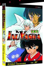 Image: InuYasha Vol. 37 SC  - Viz Media LLC