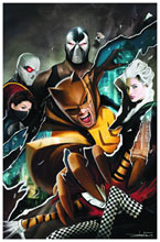 Image: Secret Six #19 - DC Comics