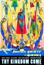 Image: Justice Society of America: Thy Kingdom Come Part 3 SC  - DC Comics